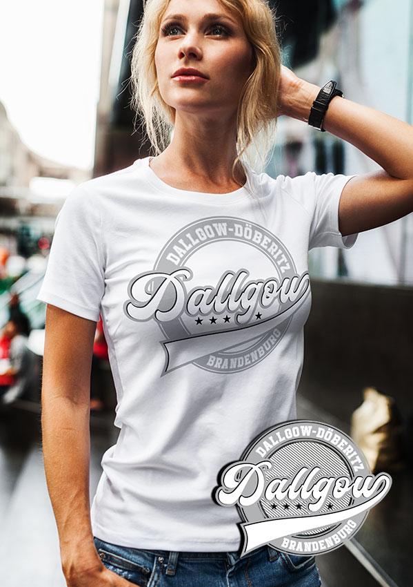 T-Shirt bedrucken Berlin